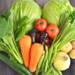 有機野菜は栄養価が高い?