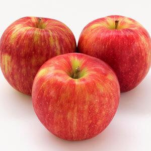 蜜入りリンゴのほうが甘くておいしいは、ウソだった!